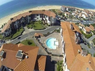 Le Point d'Or G1224, Hossegor