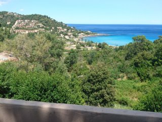 Nice apartment 200m from beach, Conca