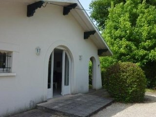 Villa proche centre ville et, Hossegor