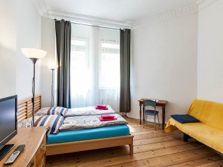 Vacation Apartment at Tiergarten in Berlin, Berlín