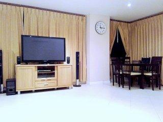 Executive Residence.Cosy Beach. Pratamnak.