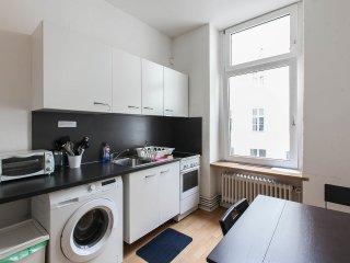 Artist Apartment Rental in Berlin Center, Berlín
