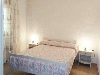 Quiet apartment 200m from beach, Conca