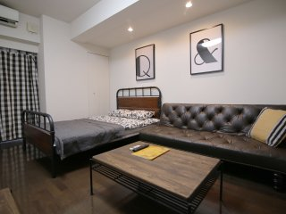 #6 Fancy room in Ginza with good price, Chuo