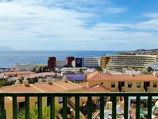 Apartment 1bdr. near Puerto Colon beach, Playa de Fanabe