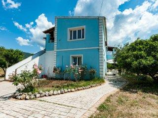 Tom's House/2 between Paleokastritsa - Dassia - Ipsos!