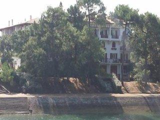 Du Lac App 107, Hossegor