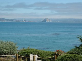 Spectacular Cayucos Oceanfront Luxury Home