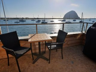 Bayfront Condo with Amazing Views! Located on the Embarcadero in Private Complex!, Morro Bay