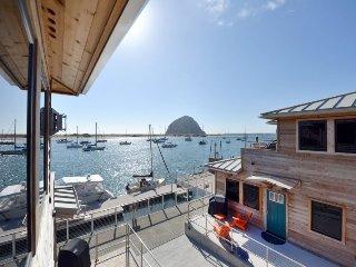 Bayfront Condo, Amazing Views! Located on the Embarcadero in Private Complex.LR3
