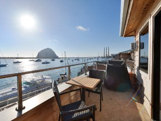 Harbor Front Condo - Fabulous location on Embarcadero! Beautifully and Comfortably Furnished!, Morro Bay