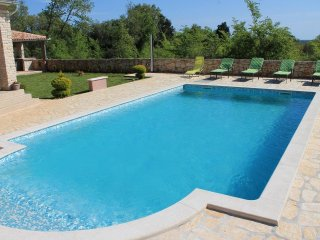 4 bedroom Villa in Valtura, Istria, Croatia : ref 5505805