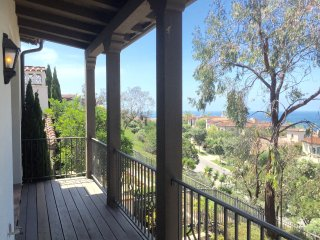 Panoramic Ocean View Home in Newport Coast.