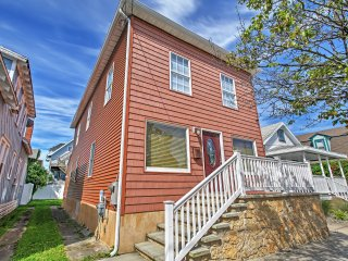 Fully Remodeled 4BR Wildwood House!