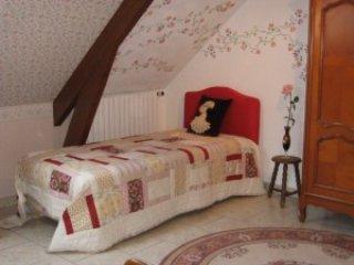 A 20km environ des châteaux de Langeais, Chinon et, La Chapelle-sur-Loire