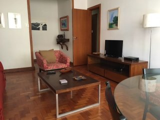 IPANEMA - 3 Bedrooms Apartment (just renovated)