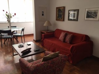 Ipanema - 3 Bedrooms Apartment (renovated)