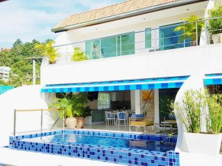 Apt-Villa w/ Private Pool only 70m from Beach, Ko Samui