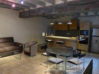Location Blois centre - Meublé 4pers tout confort