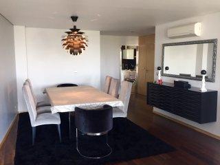 Modern Apartment Aveiro Center Portugal