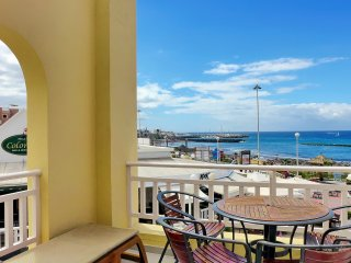 Apartment 2 bdr. near Fanabe beach_UL, Playa de Fañabé