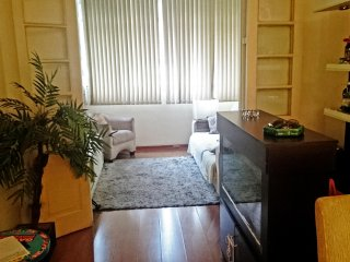 Oimo Apartamento, Servico de Limpeza, Motorista
