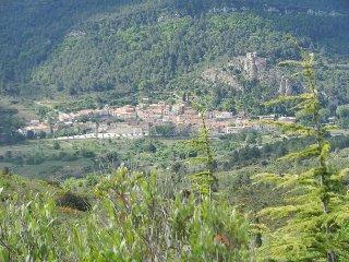 GITE VILLAGE PADERN TERRASSE, Cucugnan