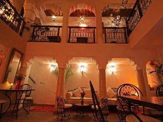 Riad Dar Saba Maison d'hôtes de 6 chambres, Marrakech