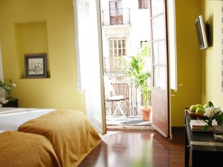 Great apartment right in Gothic, Barcelone