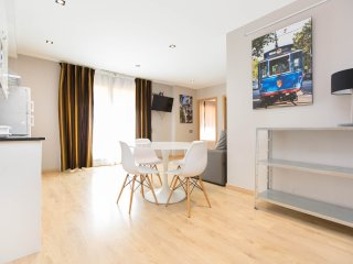Great flat next to Ciutadella Park