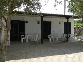 Bel Studio ideal 2 pers. 250m mare Smleuca