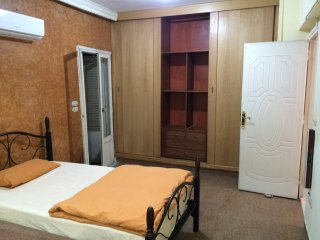 Cairo Guest Rooms (Budget Double Room), Caïro