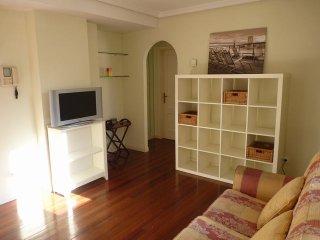 Luminoso y tranquilo apartamento en Puertochico