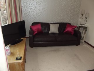 self catering appartment, Glasgow