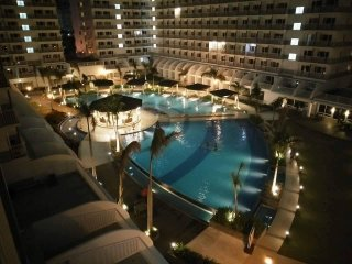 Shell Residences near MOA  SMX SM Arena Solaire, Pasay