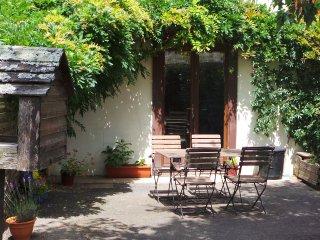 L'ancien étable, Saint-Vincent-sur-Oust