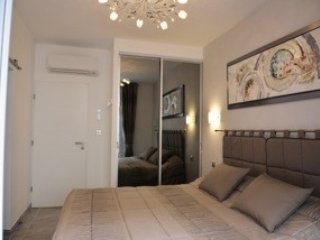 Two bedroom apartment, Two minutes to Palais