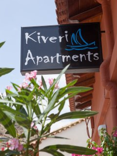 Reception Kiveri Apartments