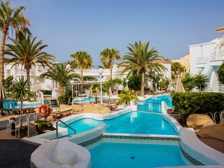Apartment 1 bdr. near Fanabe beach_NA, Playa de Fanabe