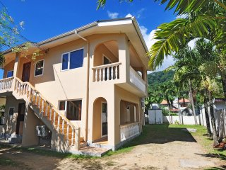 GT Self Catering Seychelles
