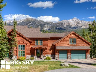 Big Sky Moonlight Basin | Timber Lodge