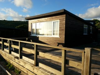 Holiday chalet in Bovisand, Plymouth