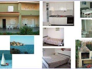 Casa Vacanza Sardegna, Isola Rossa