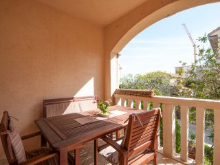 Agava - Two Bedroom Apartment with Terrace, Supetar