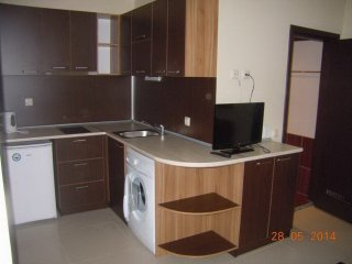 Apartment in Bulgaria #3468, Burgas