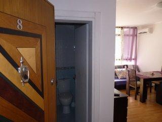 Apartment in Bulgaria #3470, Burgas
