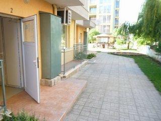 Apartment in Bulgaria #3471, Burgas