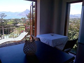 Mountain and Sea Apartment 2, Kommetjie