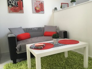 TROYES APPARTEMENT F 2 EQUIPE, Troyes