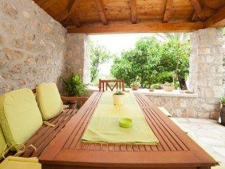 Holiday house near Dubrovnik